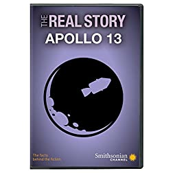 Smithsonian: The Real Story: Apollo 13 DVD