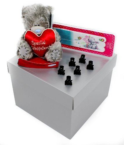 Me To You Tatty Teddy Special Girlfriend Gift