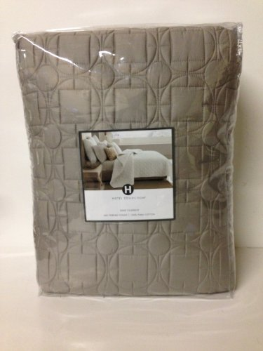 The Hotel Collection Bedding 6413 front