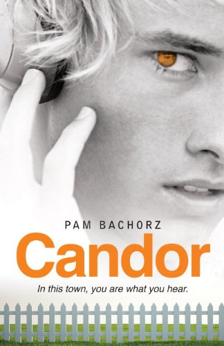 Candor by Pan Bachorz
