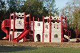 Sports Play 911-235 Castle Modular Playground