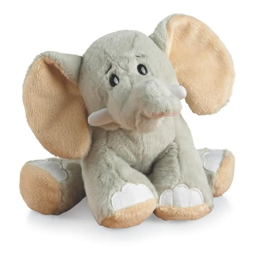 Webkinz Velvety Elephant Review