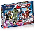 Avengers Mighty Battle Game from Games