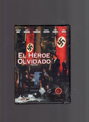 Varian's War (El Heroe Olvidado) [NTSC/REGION 1 & 4 DVD. Import-Latin America] (Devils Arithmetic Dvd compare prices)