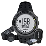 Suunto M5 Running Pack – Men's Black, One Size Reviews