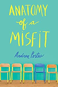 Anatomy Of A Misfit by Andrea Portes ebook deal