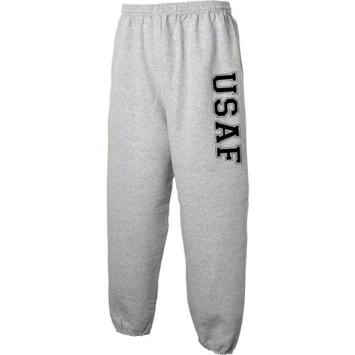 usaf-air-force-military-style-physical-training-sweat-pants-in-gray-medium