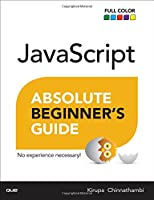 JavaScript Absolute Beginner's Guide Front Cover