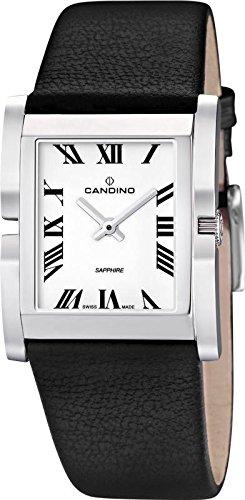Candino Classic C4468/1 Reloj de Pulsera para mujeres Clásico & sencillo