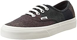 Vans Unisex Authentic Sneakers B01I3LMWY4