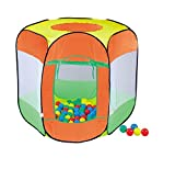 Glow2B Alemania 1000371 - Ball Pool con 100 bolas
