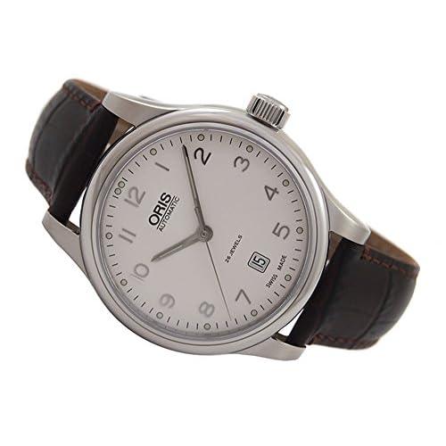 オリス ORIS 腕時計 01 733 7594 4091-07 5 20 12 クラシック デイト [並行輸入品]