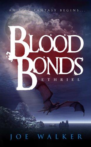 Ethriel: Blood Bonds by Joe Louis Walker ebook deal