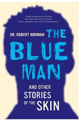 The Blue Man And Other Stories Of The Skin front-999431