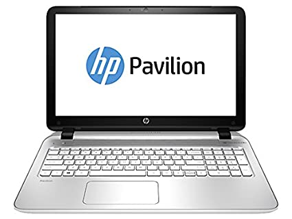 HP Pavilion 15-p027TX Notebook