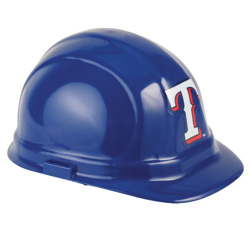 MLB Texas Rangers Hard Hat at Amazon.com