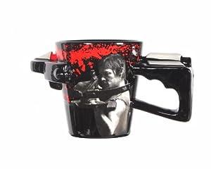 The Walking Dead Daryl Crossbow Coffee Mug from AMC