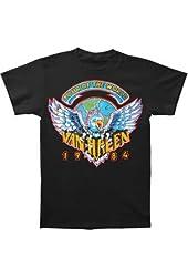 Van Halen - T-shirts - Band Large