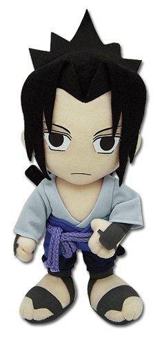 Naruto Shippuden: 8″ Sasuke Plushie image