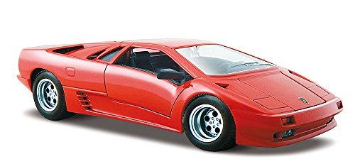 Maisto-531903-Lamborghini-Diablo-124-farblich-sortiert