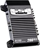 Sound Storm Car Amplifier - 2F200