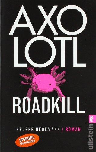 Axolotl Roadkill, Buch