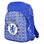 New Official Chelsea FC Repeat Blue B...