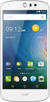 Acer Liquid Z530 (White, 16 GB)