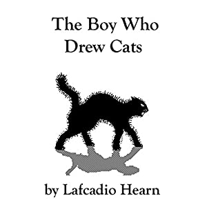 The Boy Who Drew Cats Audiobook
