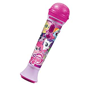 My Little Pony Sing Along Microphone
