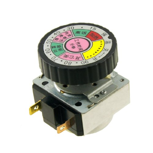 Repair Part 15 Minutes Timer Time Control For Microwave Oven