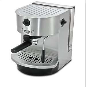 Sunbeam 15 Bar Pump Espresso Maker-Urban, Stainless Steel