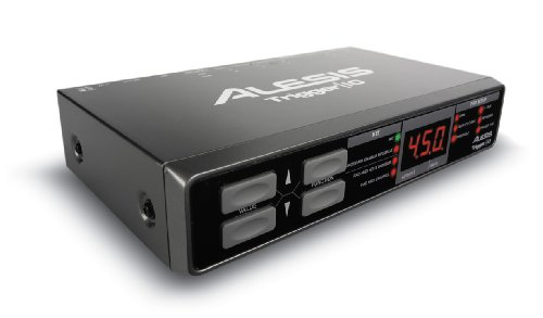 Alesis Trigger I/O Percussion Pad to MIDI Interface
