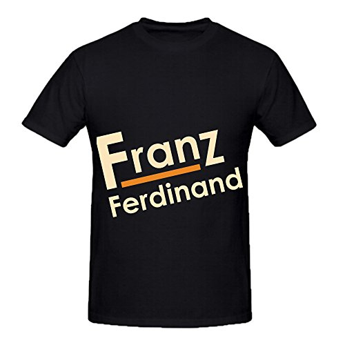 franz-ferdinand-80s-album-men-o-neck-design-tee-black