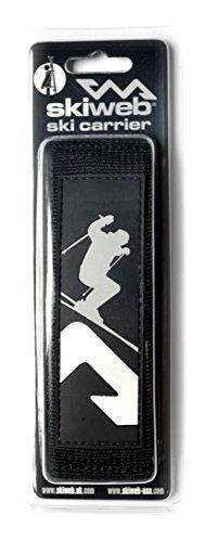 Skiweb Ski-träger - klassischen design