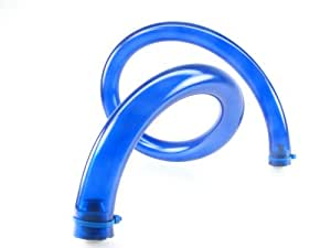 PrimoFlex Pro LRT UV Blue Tubing -1/2in. ID X 3/4in. OD (10ft pack)