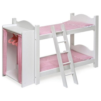 Boys Storage Beds 9530 front