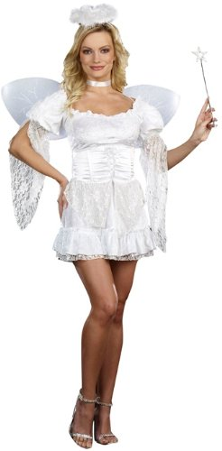 Sexy Magical Angel Costume Adult