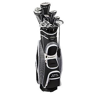 Adams Golf Women's A12OS Links Package Set, Right Hand