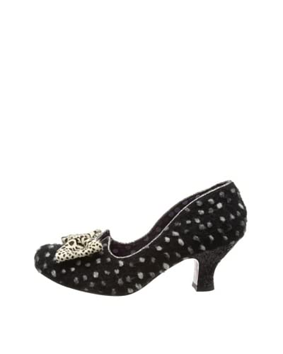 Irregular Choice Zapatos Dazzle Razzle