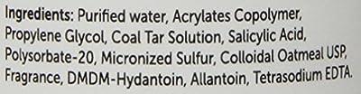 SynergyLabs Veterinary Formula Clinical Care Antiparasitic & Antiseborrheic Medicated Shampoo for Dogs; 16 fl. oz.