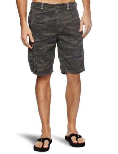 Reef Seven Palm Cargo Men's Shorts