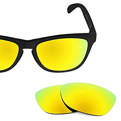 Revant Replacement Lenses for Oakley Frogskins Sunglasses - 20 Options Available