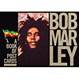 Bob Marley: A Book of Postcards