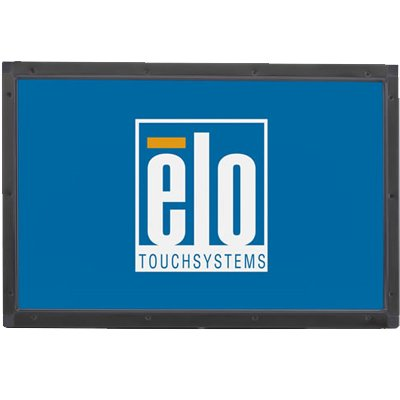 Elo 1938L Open-Frame Touchscreen Lcd Monitor 19 - Surface Acoustic Wave - 1440 X 900 - 16:10 - Black *Power Brick Sold Separately (E965017)
