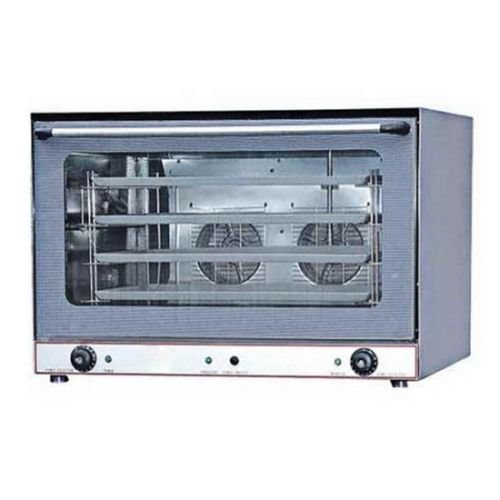 Electric Convection Oven Commercial Steam Spray Function Multifunction