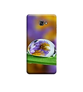 TransMute Premium Printed Back Case Cover With Full protection For Samsung A5 2016 A510 (Designer Case)