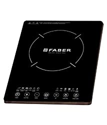 FABER FIC Slim Induction Cooker Induction Cookers