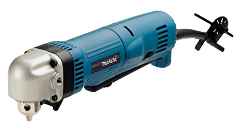 Best Prices! Makita DA3010F 4 Amp 3/8-Inch Right Angle Drill with LED Light