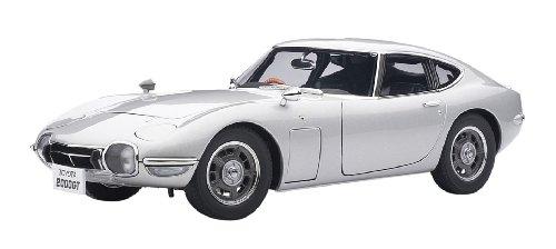 AUTOart 1/18 トヨタ 2000GT